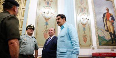 Venezuela: Maduro anuncia el fin del racionamiento de energía