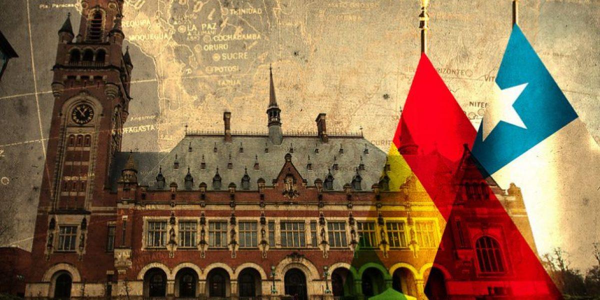 Agente ante La Haya por el Silala: