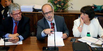 Gobierno cita a reunión de emergencia por reforma a la Educación Superior