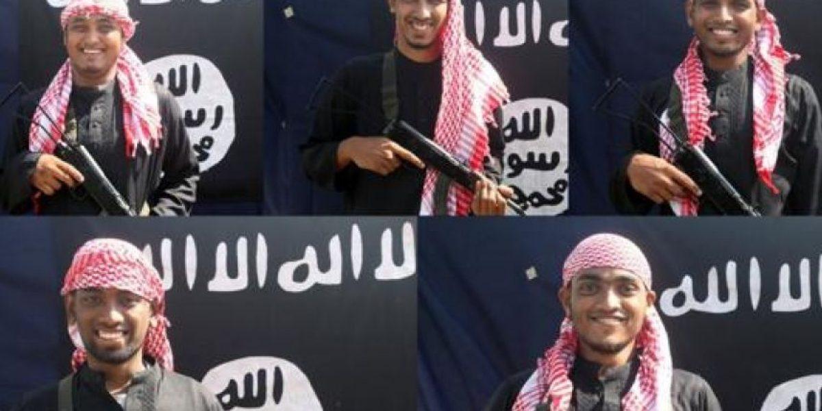 Estos son los agentes del Isis autores del ataque al restorán de Bangladés