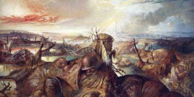 La historia del niño de 12 años que luchó en la batalla más sangrienta de la I Guerra Mundial