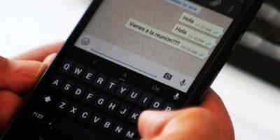 La Reina: los mensajes del grupo de WhatsApp UDI en el que se planeaba funar a candidata RN