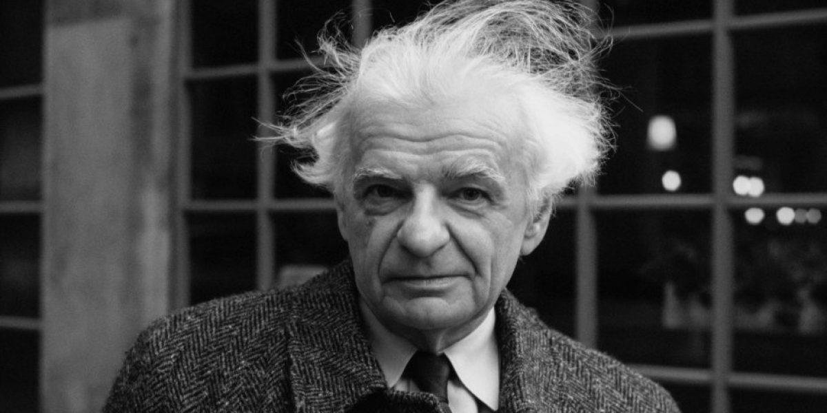 Fallece el poeta y ensayista francés Yves Bonnefoy