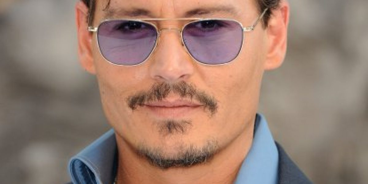 Johnny Depp luce más delgado tras divorcio con Amber Heard