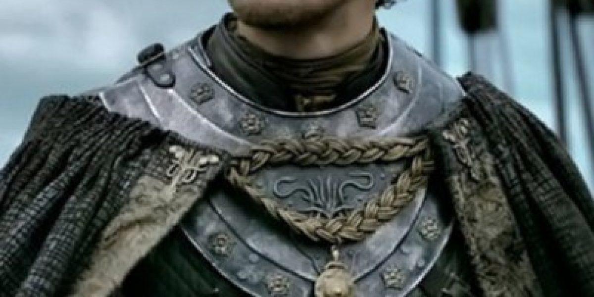 Fotos: Estos son los personajes de Game of Thrones que más han cambiado
