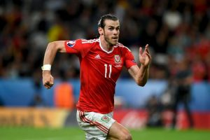Gareth Bale está teniendo un gran torneo y es una de las grandes razones para que su selección esté en semifinales Foto:Getty Images. Imagen Por: