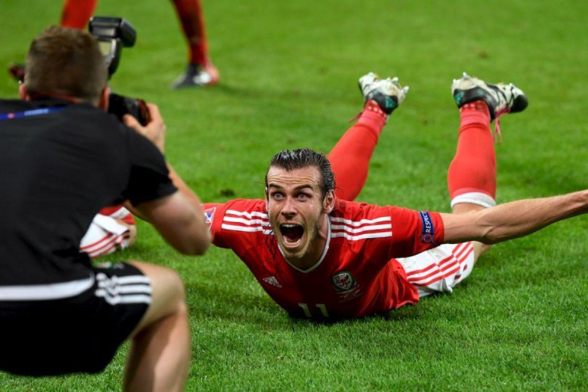 Fue clave para que su equipo llegue hasta semifinales y tuvo un gran encuentro en la victoria por 3 a 1 ante Bélgica en los cuartos de final Foto:Getty Images. Imagen Por: