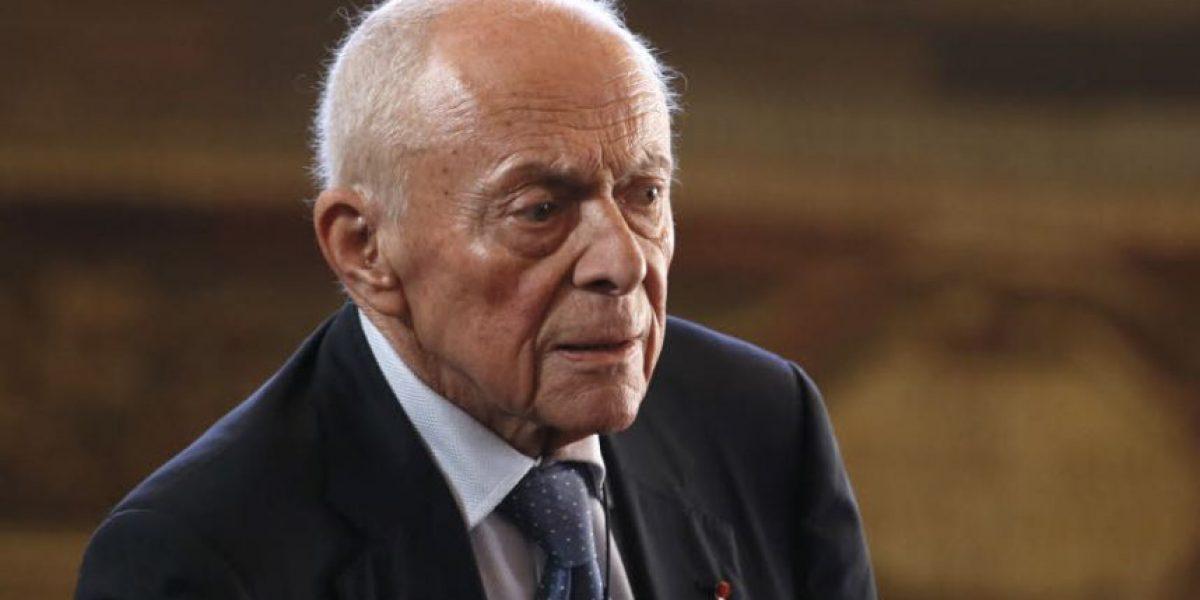 Muere a los 85 años el ex primer ministro francés Michel Rocard