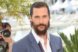 Matthew McConaughey Foto:Getty Images. Imagen Por: