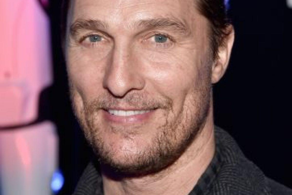Es actor y productor de cine y televisión. Foto:Getty Images. Imagen Por: