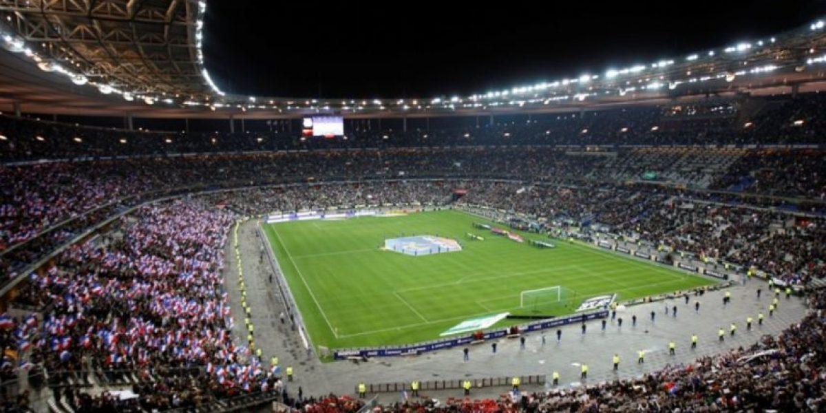Fuerte explosión en las cercanías del Stade de France de París a horas de partido de la Eurocopa