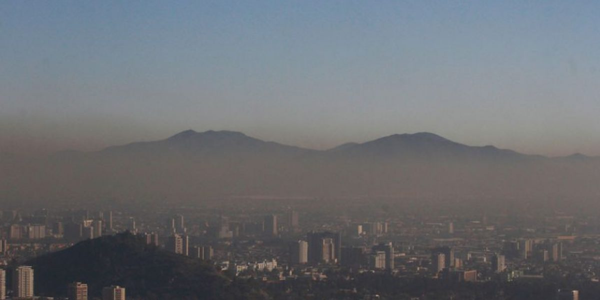 Meteorología y contaminación: adelantan