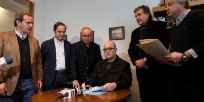 Chile Vamos presenta nuevo requerimiento ante el TC contra reforma laboral