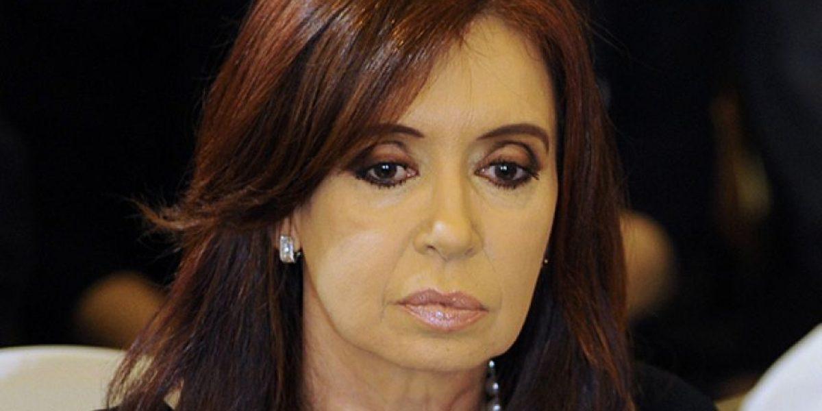 Expresidenta Cristina de Kirchner regresa a Buenos Aires por causa judicial