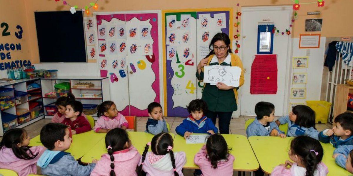 Programa educacional chileno donde involucran a los padres es destacado por Harvard