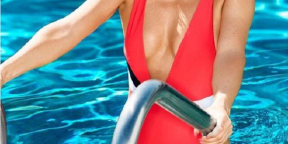 Kate Hudson sorprende con un desnudo a sus 37 años
