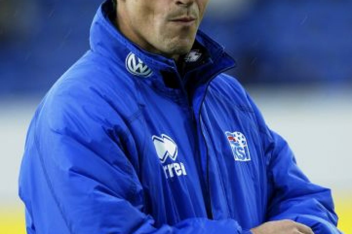 Ásgeir Sigi' Sigurvinsson rechazó en su momento a jugar por Inglaterra Foto:Getty Images. Imagen Por: