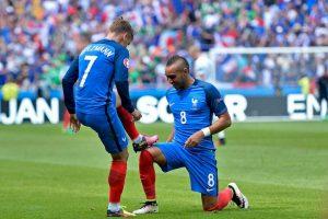 Además de su historia futbolística y ser local, la calidad del plantel de los franceses parece ampliamente superior al de los debutantes Foto:Getty Images. Imagen Por: