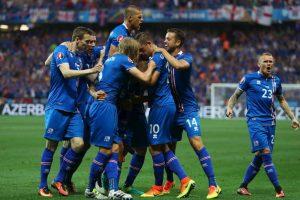 Ahora enfrentarán a Francia para seguir sorprendiendo Foto:Getty Images. Imagen Por: