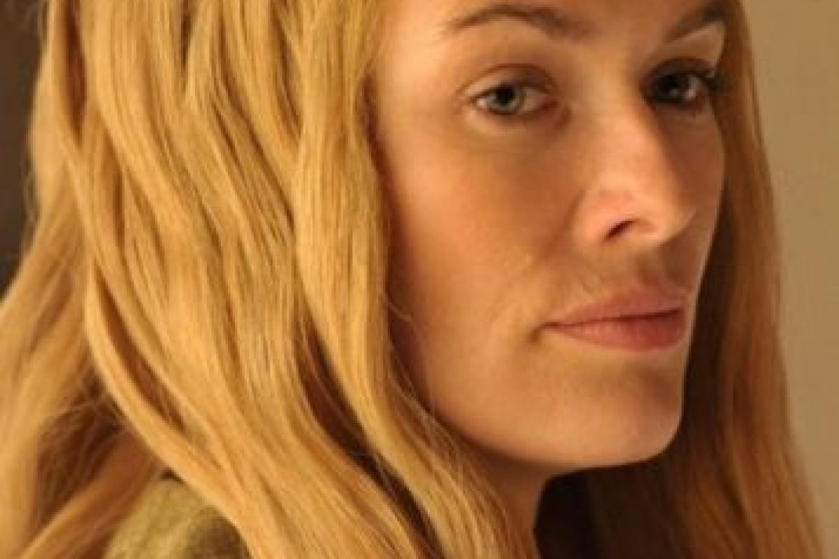 Cersei Lannisteren la temporada 1 Foto:Vía HBO. Imagen Por: