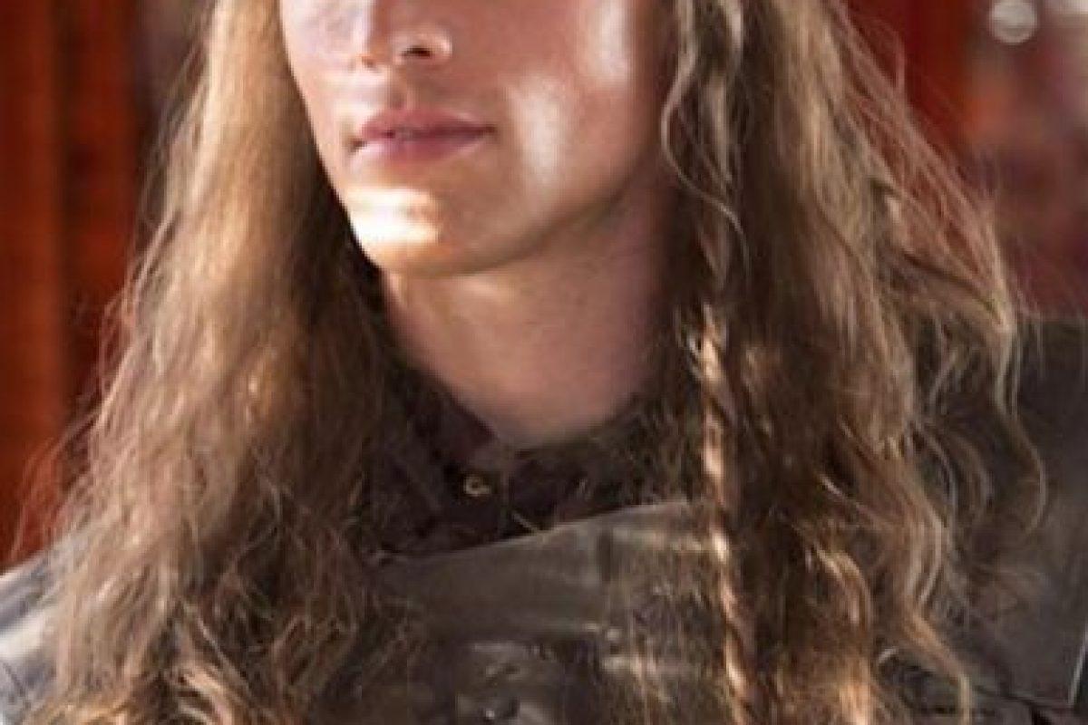 Daario Naharis en la temporada 3 Foto:Vía HBO. Imagen Por: