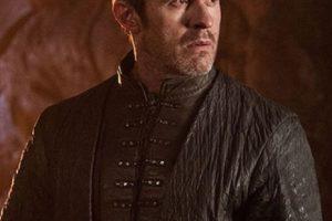 Stannis Baratheon en la temporada 2 Foto:Vía HBO. Imagen Por:
