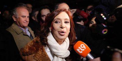 Cristina Fernández rechaza causas por corrupción y pide auditoría de su gobierno