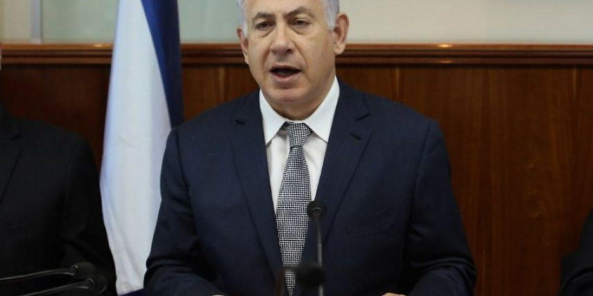 El primer ministro israelí Benjamin Netanyahu inicia en Uganda una