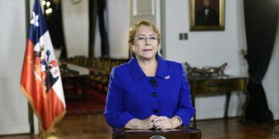 Lee el discurso de la Presidenta sobre el proyecto de Reforma a la Educación Superior