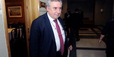Rector U. de Chile: