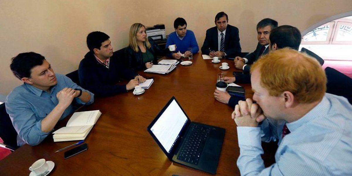 Parlamentarios de Chile Vamos plantean siete puntos que no están en la reforma de educación superior