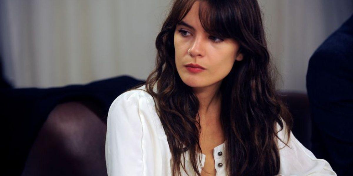 """Camila Vallejo: """"Hay que repensar la gratuidad en función del PIB tendencial"""
