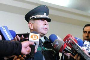 Foto:Gendarmería. Imagen Por: