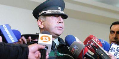 Gendarmería crea unidad especial tras intento de fuga de reo en hospital San José
