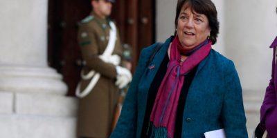 Ministra Delpiano por gratuidad universal: