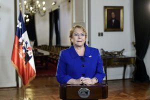 Foto:Prensa Presidencia. Imagen Por: