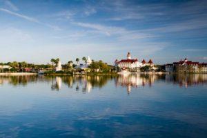 Este es el lujoso hotel donde se hospedaba la familia del niño Foto:Disneyworld.disney.go.com. Imagen Por: