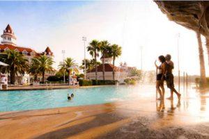 Está en las inmediaciones de Disney World, en Florida Foto:Disneyworld.disney.go.com. Imagen Por: