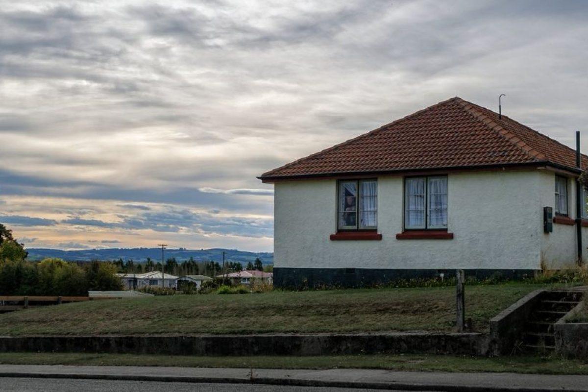 Originalmente era un pueblo minero Foto:Twitter.com/AngusMcNaughton. Imagen Por: