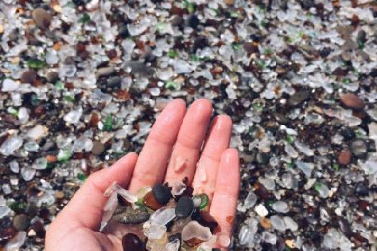 No se permite guardar los vidrios Foto:Twitter.com/kaitasticals. Imagen Por: