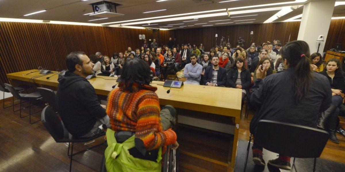 Cineasta español habla de su comentado documental sobre la sexualidad y la discapacidad