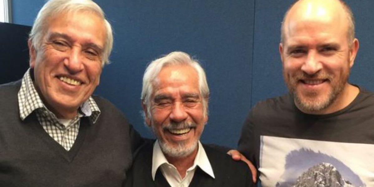 Histórico programa radial de folclor regresa al dial tras 36 años