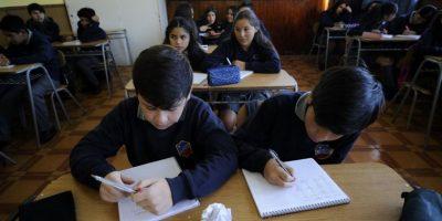 Superintendencia de Educación revela que 1,3 niños fueron expulsados al día durante el 2015