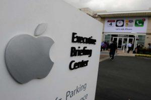 Apple cuenta con su propio servicio de música. Foto:Getty Images. Imagen Por:
