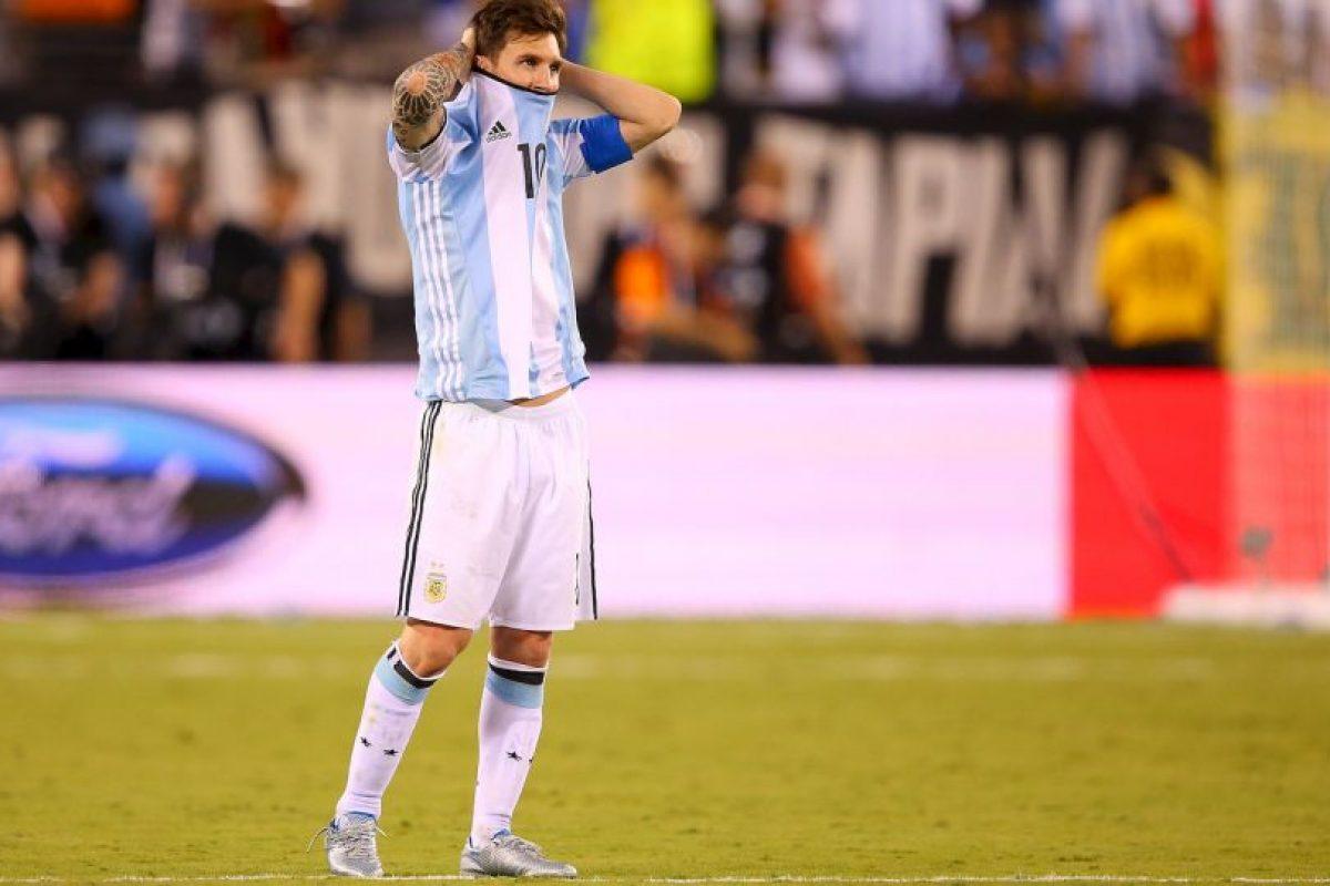 La pelota ya tomó un valor de 60 mil dólares Foto:Getty Images. Imagen Por: