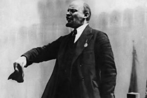 Lenin: 1,65 centímetros Foto:Getty. Imagen Por: