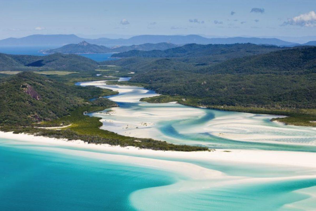 Australia Foto:Getty. Imagen Por: