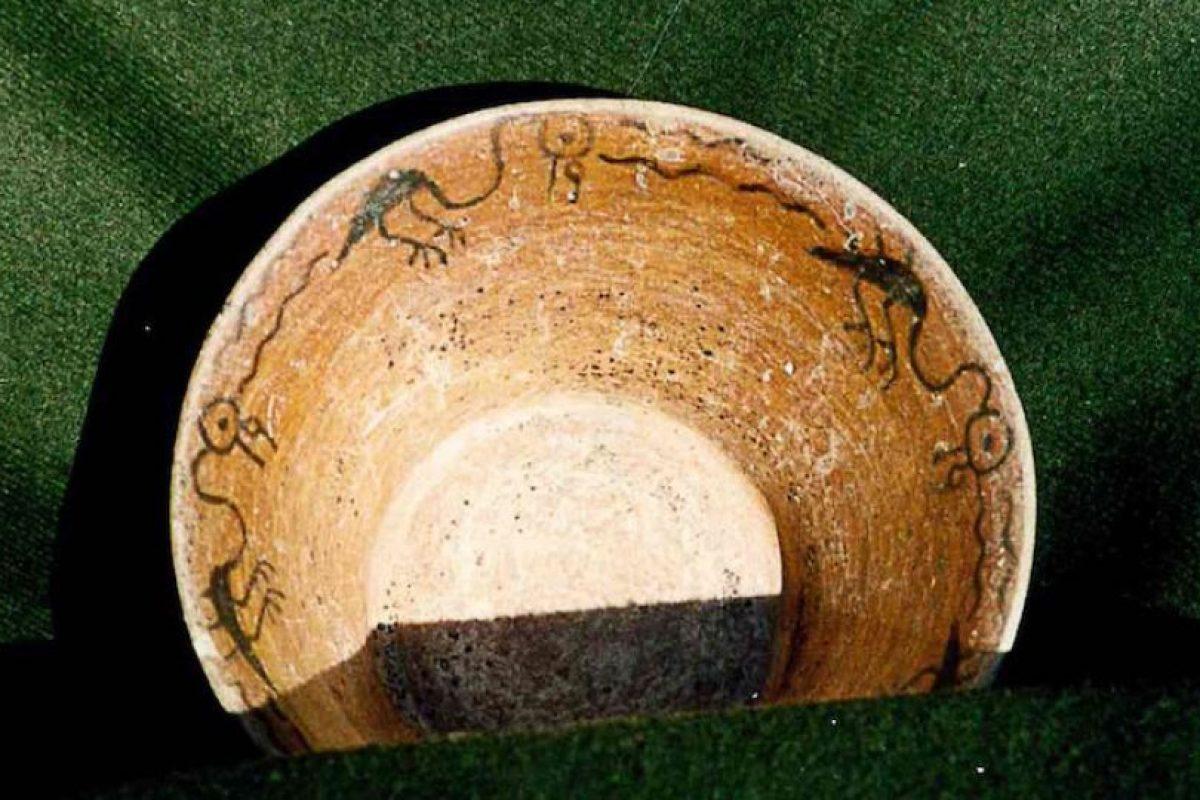 Se estima que cada pieza tiene al menos mil años de antigüedad Foto:Ministerio de Relaciones Exteriores de Bolivia. Imagen Por:
