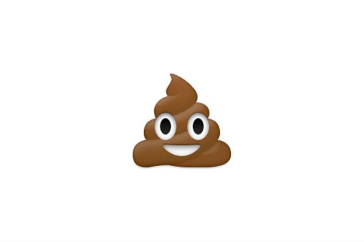 Así como su nombre real, pues todos tienen uno. Foto:Emojipedia. Imagen Por: