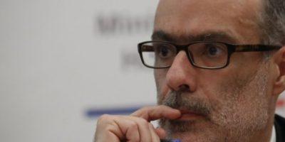 """Ministro de Hacienda: """"Tener gratuidad cuesta cerca de US$4 mil millones"""""""